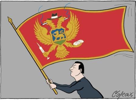 Божовић: Ђукановић је утренирани шибицар приградског менталитета