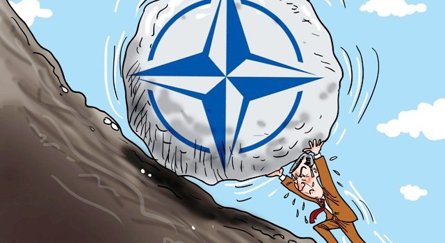 Децембарска НАТО чежња Мила Ђукановића